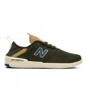 New Balance All Coasts 659v2 Men's Lifestyle Shoes - Green (AM659GR2)