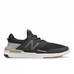 New Balance Numeric 659 Men's Lifestyle Shoes - Black (AM659NWF)