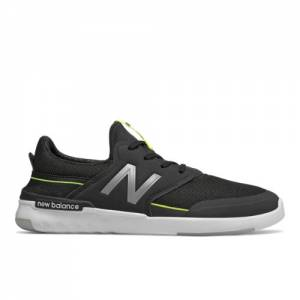 New Balance Numeric 659 Men's Numeric Shoes - Black (AM659PTM)