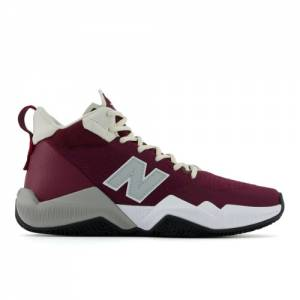 New Balance TWO WXY Men's Basketball Shoes - Red (BB2WXYFM)