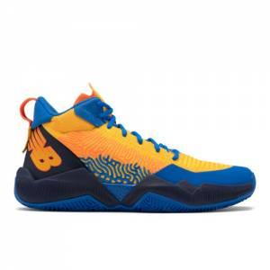 New Balance TWO WXY Men's Basketball Shoes - Gold / Blue (BB2WXYUD)