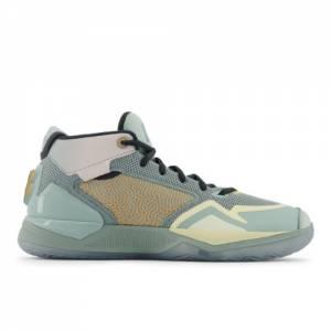 New Balance KAWHI Men's Basketball Shoes - Grey (BBKLSNM1)