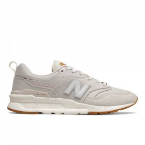 New Balance 997H Summer Coast Men's Classics Shoes - Grey (CM997HBV)
