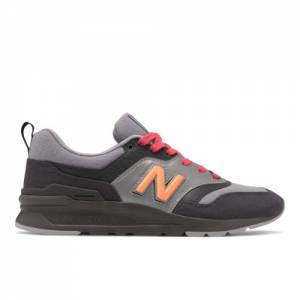 New Balance 997H New Era Men's Classics Shoes - Grey (CM997HNE)