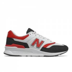 New Balance CM997HV1 Men's Lifestyle Shoes - White (CM997HPD)