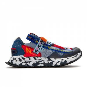 New Balance Test Run Project 3.0 Women's Running Shoes - Multi Color (WTRP3LA)