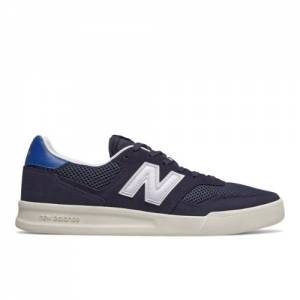 New Balance 300 Men's Court Classics Shoes - Pigment (CRT300K2)