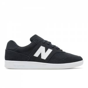 New Balance 288 Suede Men's Court Classics Shoes - Navy / White (CT288NW)