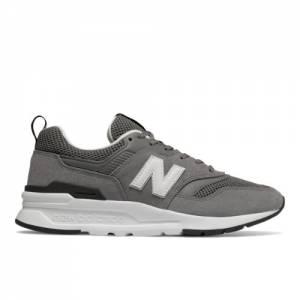 New Balance 997H Women's Classics Shoes - Dark Grey (CW997HAC)