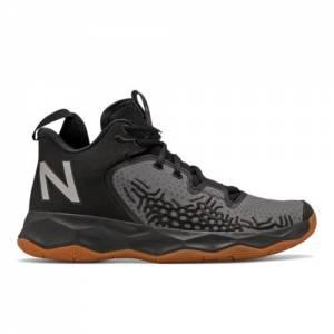New Balance FreezeLX V3 Box Men's Lacrosse Shoes - Black (FREEZBB3)