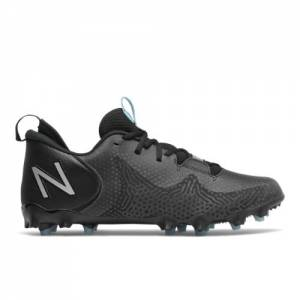 New Balance FreezeLX V3 Low Men's Lacrosse Shoes - Black (FREEZLB3)