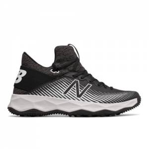 New Balance FreezeLX 2.0 Turf Men's Lacrosse Shoes - Black (FREEZTB2)