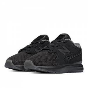 New Balance 1550 Kids Infant Lifestyle Shoes - Black (K1550TBI)