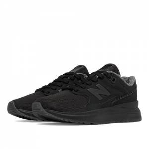 New Balance 1550 Kids Pre-School Lifestyle Shoes - Black (K1550TBP)