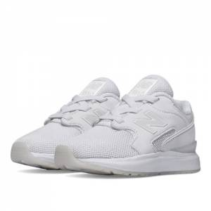 New Balance 1550 Kids Infant Lifestyle Shoes - White (K1550TWI)