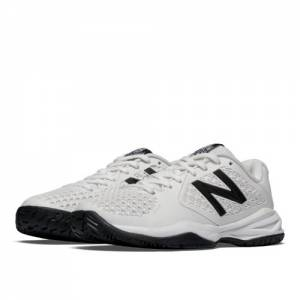 New Balance 996v2 Kids Grade School Sports Shoes - White / Silver (KC996WSY)