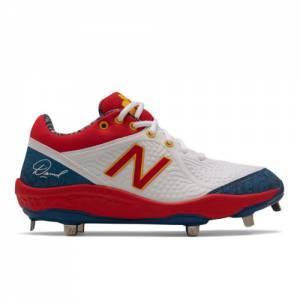 New Balance Fresh Foam 3000v5 David Sunflower Seed, Cleats Baseball Shoes - (L3000DS5)