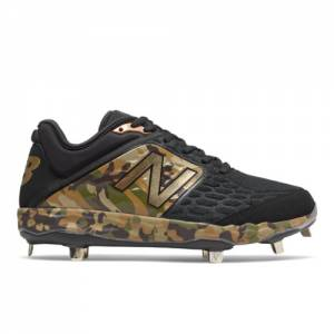 New Balance 3000v4 Memorial Day Men's Cleats and Turf Shoes - Camo (L3000MD4)