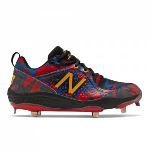 New Balance Fresh Foam 3000v5 Armed Forces Day Baseball Shoes - Camo (L3000MD5)