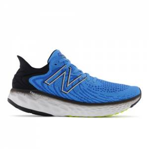 New Balance Fresh Foam 1080v11 Men's Running Shoes - Blue (M1080H11)
