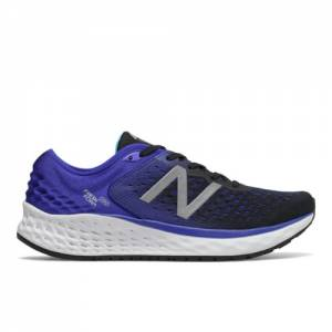 New Balance Fresh Foam 1080v9 Men's Running Shoes - Blue (M1080UV9)