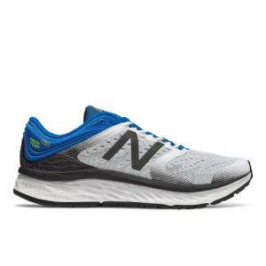 New Balance Fresh Foam 1080v8 Men's Running Shoes - White (M1080WW8)