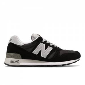 New Balance Made in USA 1300 Men's Lifestyle Shoes - Black (M1300AE)