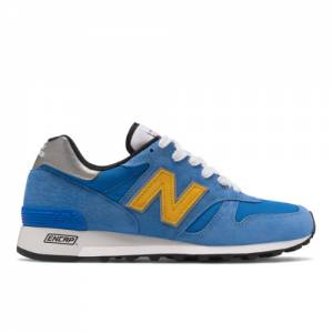 New Balance Made in USA 1300 Men's Lifestyle Shoes - Blue (M1300PR)