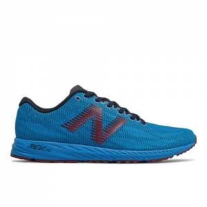 New Balance 1400v6 Men's Running Shoes - Blue (M1400VB6)