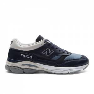 New Balance 1500.9 Made in UK Men's Shoes - Dark Blue (M15009LP)