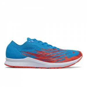 New Balance 1500v6 Men's Racing Flats Shoes - Blue / Red (M1500BR6)
