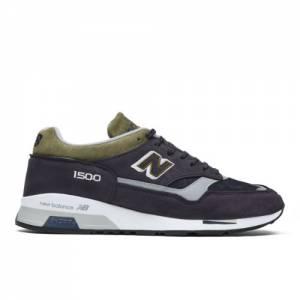 New Balance Made in UK 1500 Men's Lifestyle Shoes - Navy (M1500NAG)