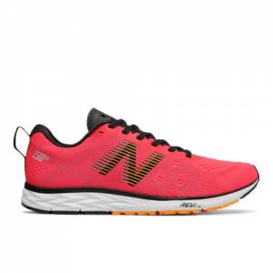 New Balance 1500v4 Men's Racing Flats Shoes - Red (M1500RB4)