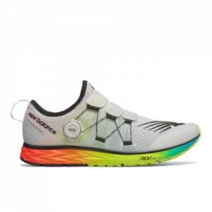 New Balance 1500T2 Men's Racing Flats Shoes - White (M1500WM4)