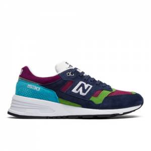 New Balance 1530 Made in UK Men's Lifestyle Shoes - Navy (M1530LP)