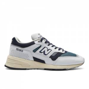 New Balance 1530 Made in UK Men's Shoes - Grey (M1530OGG)
