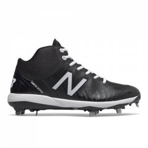 New Balance 4040v5 Men's Cleats and Turf Shoes - Black (M4040BK5)