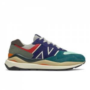 New Balance 57/40 Men's Lifestyle Shoes - Grey (M5740FY1)