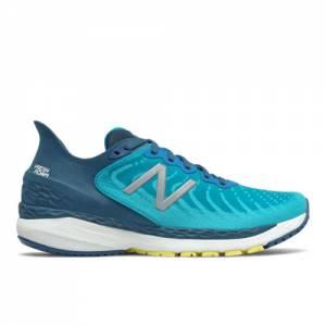 New Balance Fresh Foam 860v11 Men's Running Shoes - Blue (M860W11)