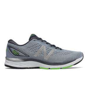New Balance 880v9 Men's Running Shoes - Grey (M880GB9)