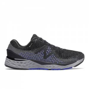 New Balance Fresh Foam 880v10 GTX Men's Running Shoes - Black (M880GX10)