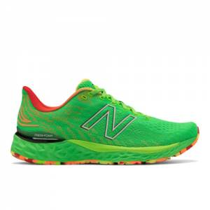 New Balance Fresh Foam 880v11 Men's Running Shoes - Green (M880M11)