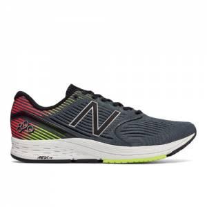 New Balance 890v6 Men's Neutral Cushioned Shoes - Dark Grey (M890BC6)