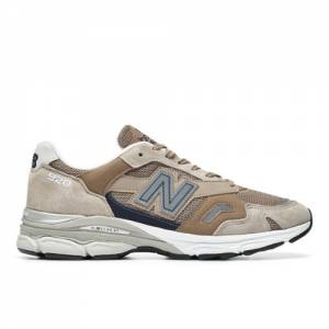 New Balance MADE IN UK 920 Men's Lifestyle Shoes - Brown (M920SDS)