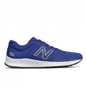 New Balance Fresh Foam Arishi v2 Men's Running Shoes - Blue (MARISCB2)