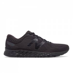 New Balance Fresh Foam Arishi Men's Running Shoes - Black (MARISCK1)