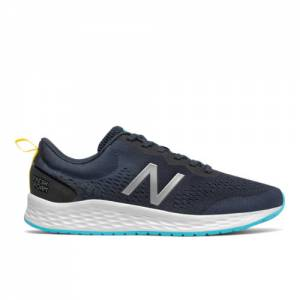 New Balance Fresh Foam Arishiv3 Men's Running Shoes - Navy (MARISCV3)