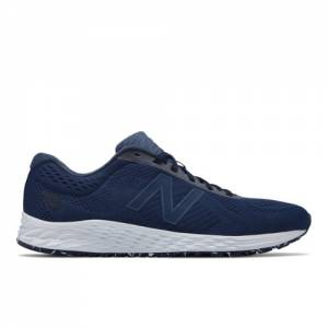 New Balance Fresh Foam Arishi Sport Men's Neutral Cushioned Shoes - Navy (MARISSN1)