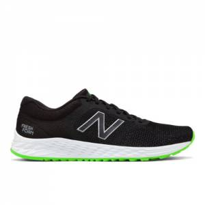 New Balance Fresh Foam Arishi v2 Men's Running Shoes - Black (MARISSP2)