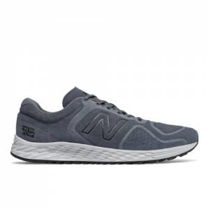 New Balance Fresh Foam Arishi v2 Men's Running Shoes - Grey (MARISST2)